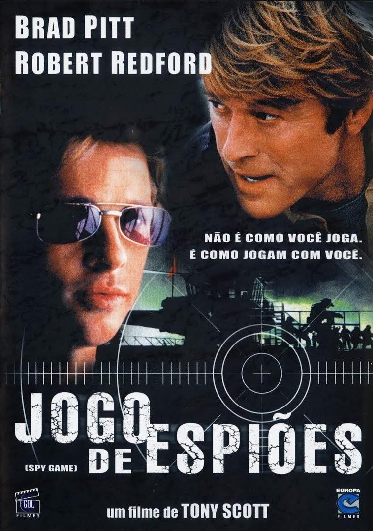 Jogo de Espiões – Legendado (2001)