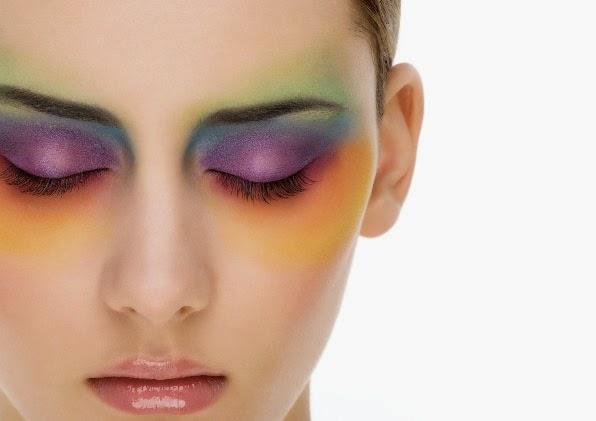 tips dan langkah-langkah bermake up untuk wajah berminyak