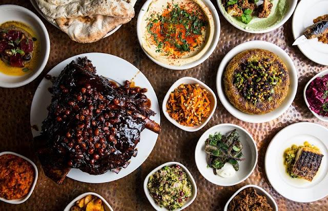 Restaurante Zahav