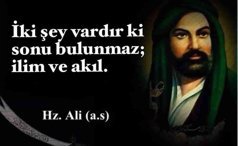 Hz. Ali'nin Ölümü