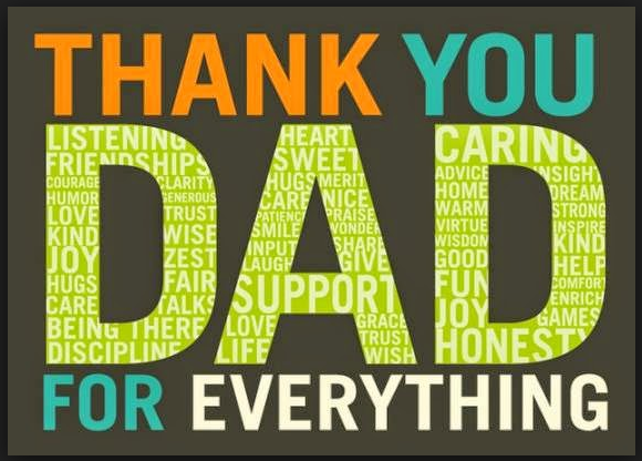 Happy Father's Day Quotes From DaughterSon