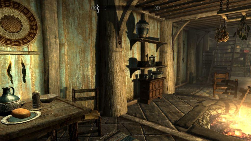 Ainahs Rp Ecke The Elder Scrolls V Skyrim Haus Nr 1 In Weißlauf