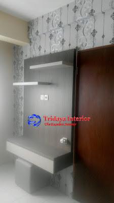 jasa-interior-apartemen-city-park-2-bedroom