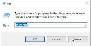 Cara Masuk Safe Mode Pada Windows 8 atau Windows 10   Forteknik.com
