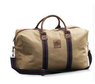 ... reduced ralph lauren travel holdall gym weekender duffel bag 69f65 2baa3 553b6f98d56b7