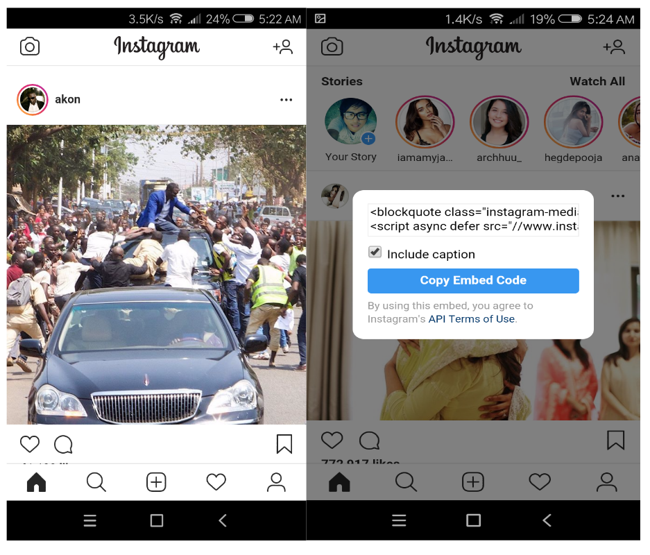 instagram lite apk latest version download
