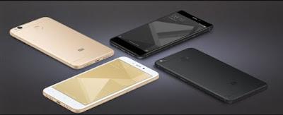 Xiaomi Redmi 4 Sale