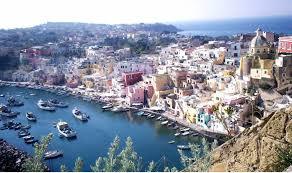 Napoli Vilalge paramount serpong