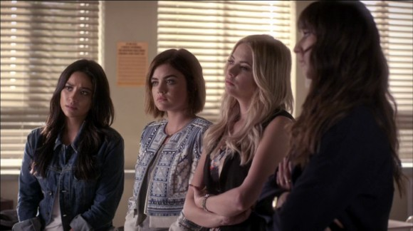 Stream tv pretty little liars season 6 episode 11 : Lego