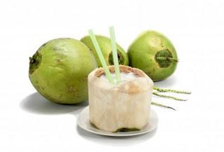33 Manfaat air kelapa untuk kesehatan