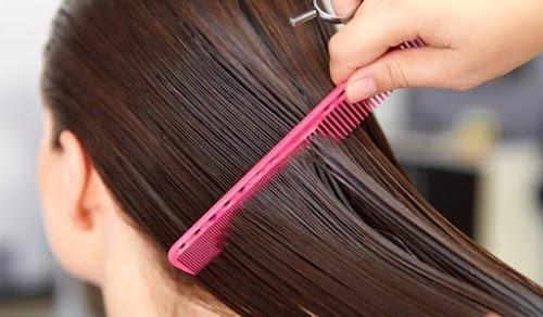 وصفة البلسم بالبروتين والفيتامينات الطبيعى لتقوية الشعر