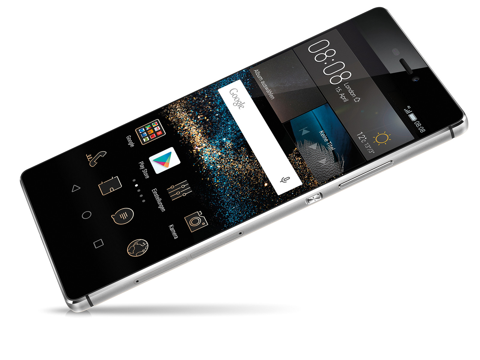 How to Update Huawei P8 Lite (ALE-L21) to Android 6 0 Marshmallow