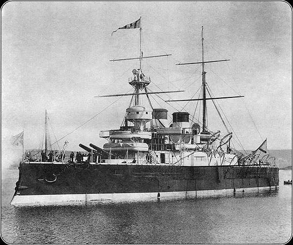 Best Battleship In Warship Craft