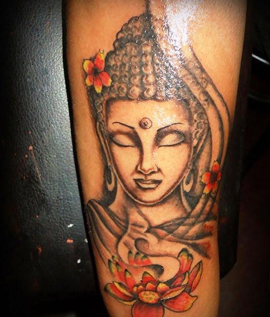 Buda em Paz