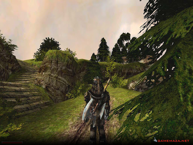 Gothic 2 Gold Edition Gameplay Screenshot 1