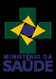 MINISTÉRIO DA SAÚDE - MINISTÉRIO DA SAUDE Vector logo