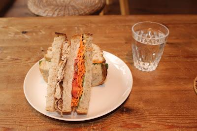 Kamakura 24sekki Sandwich