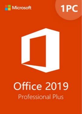 Télécharger Microsoft Office 2019
