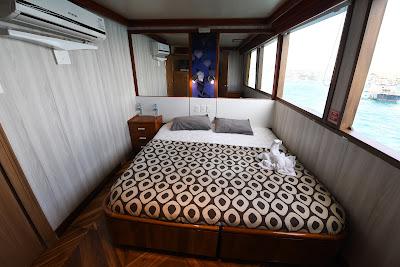 Humboldt Explorer Maind Deck 2