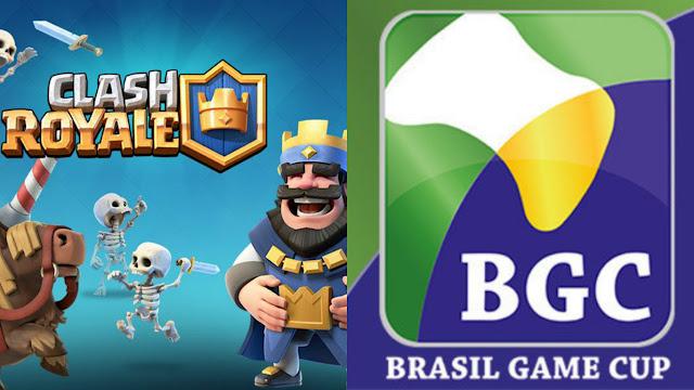 Supercell faz sua estreia no evento e patrocina a BGC, competição que tem etapas classificatórias online e a final na Brasil Game Show (BGS).