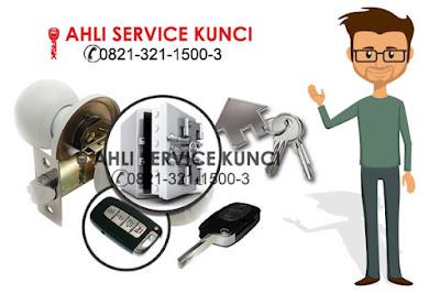 Ahli Tukang Kunci Bangkalan (Key Specialist)