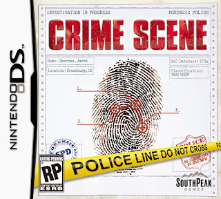 Crime Scene ( BR ) [ NDS ]