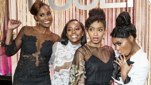 10th Annual Essence Black Women In Hollywood Awards Recap