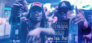 DJ Hélio Baiano - Eu Não Sei (feat. Prodígio)