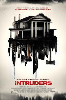 The Intruders (2016)