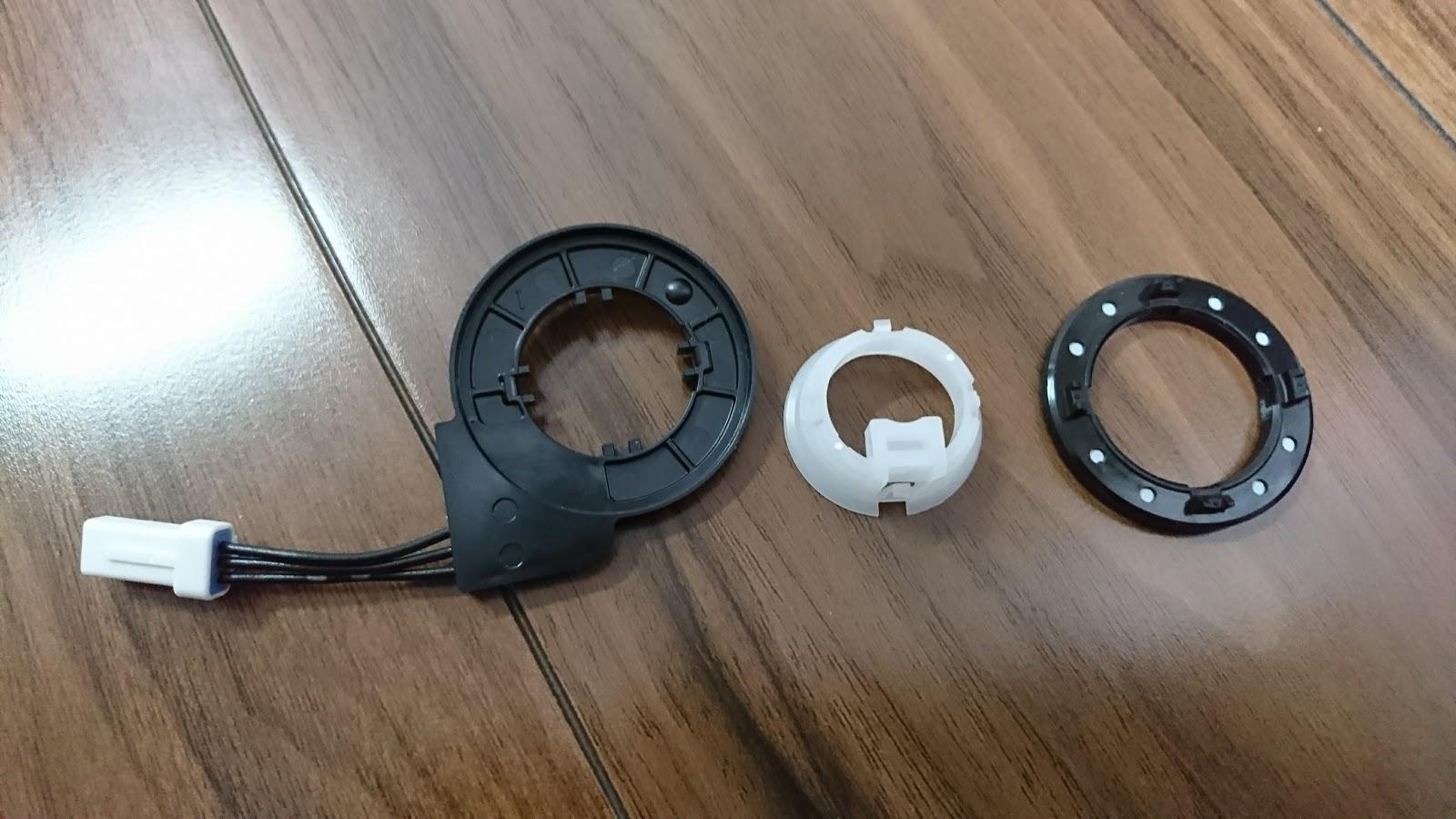 リミッター 電動 解除 自転車