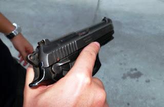 Projeto autoriza posse de arma de fogo para moradores da zona rural