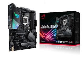 Z390-F