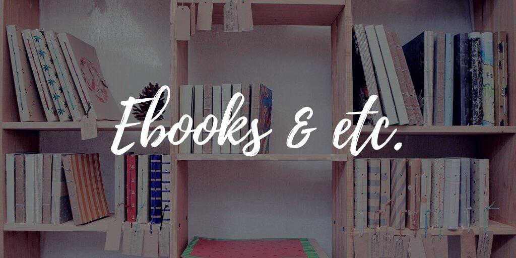 o lugar dos ebooks do blog Momentum Saga