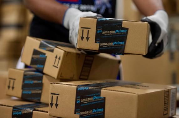 Amazon推出B2B商品採購新服務,離獨大市場又近一步|數位時代