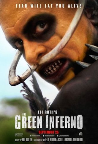 The Green Inferno 2013 Movie Download