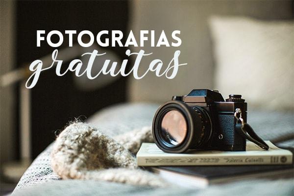 Fotografias Gratuitas para o teu Blog ou Negócio + Curso Online!