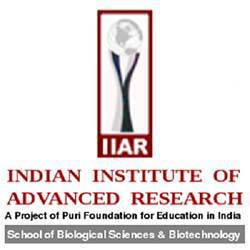 Indian Institute of Advanced Research (IIAR) Gandhinagar Recruitment 2017 for Project Assistant