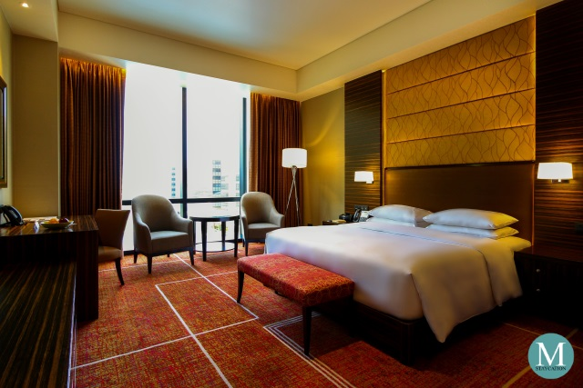 Best Staycation Hotels In Metro Manila For 2018 Part 1