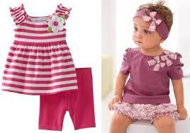 Model Baju Muslim Bayi Luci dan Unik Terbaru