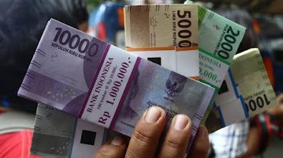 Sistem Pengamanan Uang Rupiah Baru Termasuk Terbaik di Dunia www.guntara.com