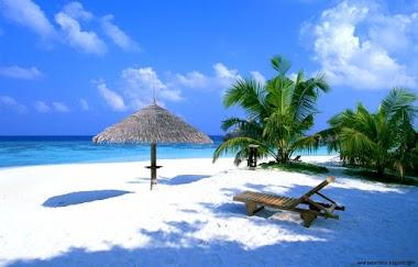 Stopover in Cancun in Mexico