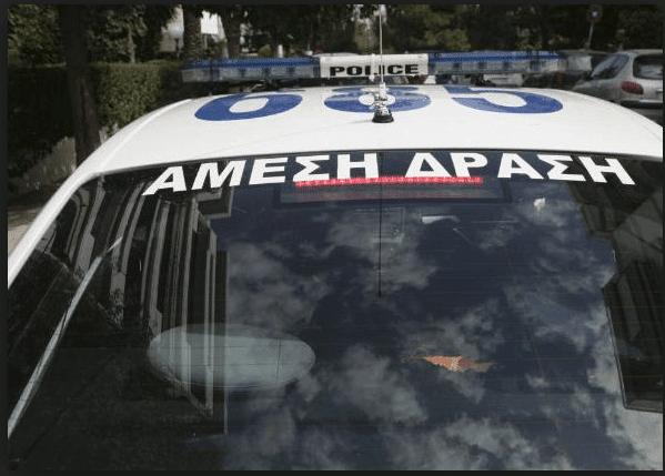Καταδίωξη και σύλληψη δυο Αλβανών κακοποιών στο κέντρο της Αθήνας
