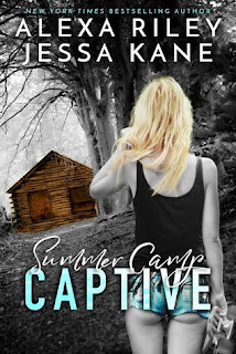 Summer Camp Captive by Alexa Riley and Jessa Kane