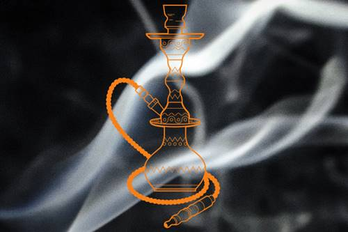 Fumaça do narguilé prejudica garganta, traqueia e pulmão