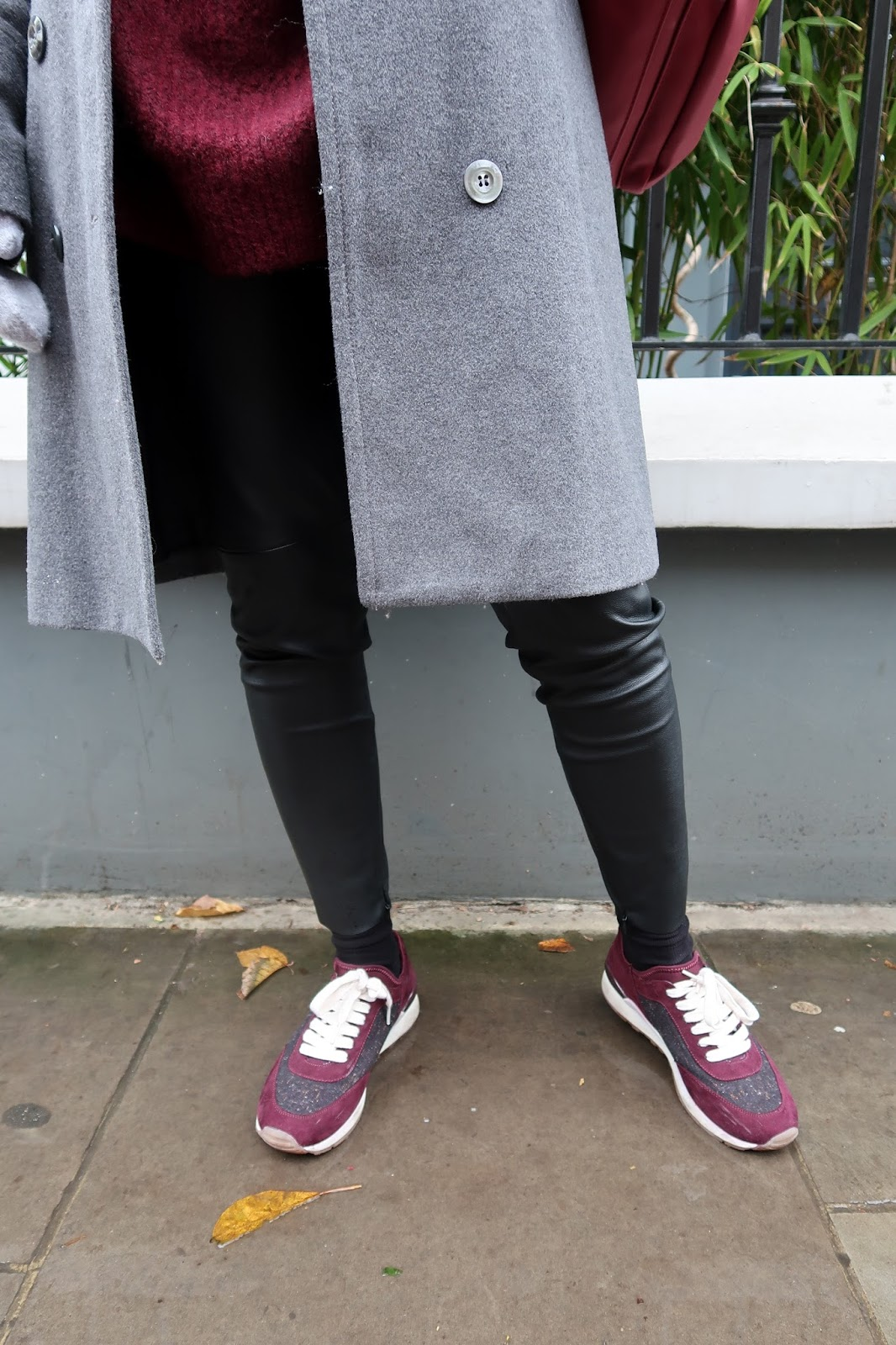 zara-burgundy-sweater
