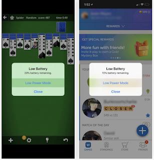 Matikan 'Low Power Mode' pada iPhone Anda untuk Mempercepat Segalanya Kembali