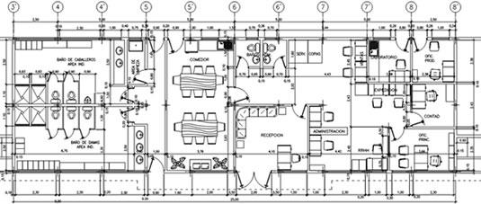 Planos Industriales Clasificaci N De Los Planos Industriales