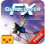 Quadcopter FX Simulator, Software Simulasi Drone di Android