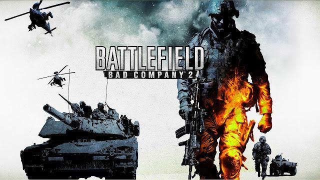 Battlefield: Bad Company 2 1920 x 1080