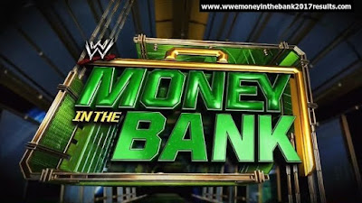 Money inthe Bank 2017 Results